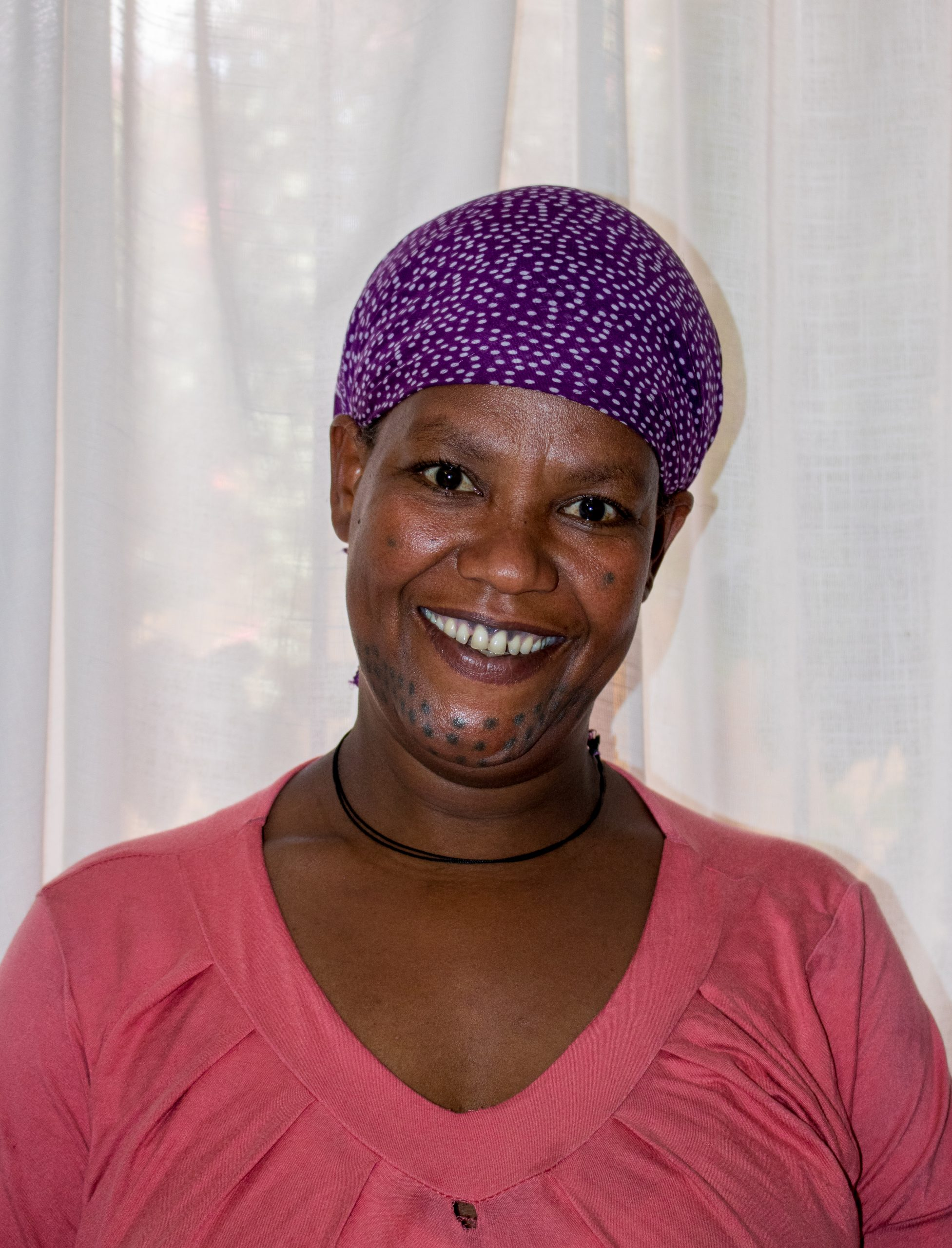 Meet Emebet: Thanking God for the opportunity of living a better day!